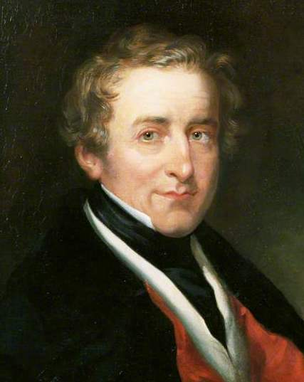 Sir Robert Peel (1788-1850), Prime Minister